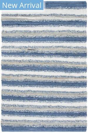 Safavieh Montauk Mtk951b Blue - Multi Area Rug