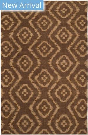 Ralph Lauren Hand Woven Rlr2220a Timber Area Rug