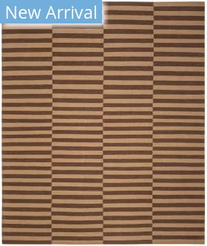 Ralph Lauren Hand Woven Rlr2221c Timber Area Rug