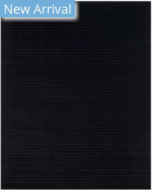 Ralph Lauren Hand Knotted Rlr4153a Racing Black Area Rug