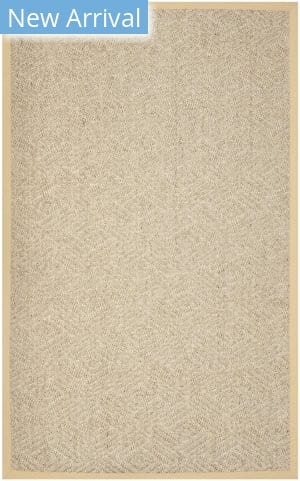 Ralph Lauren Power Loomed Rlr5225a Buff Area Rug