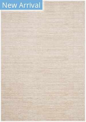 Rugstudio Sample Sale 155861R Creme Area Rug