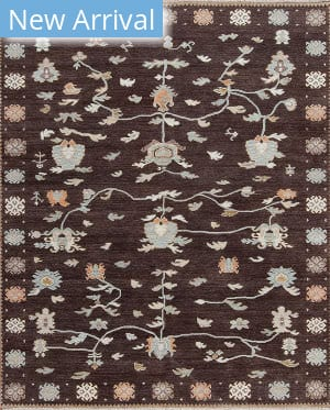 Samad Alhambra Aragon Chocolate Area Rug