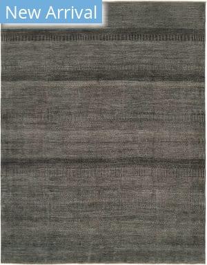 Rugstudio Sample Sale 107627R Grey/Charcoal Area Rug