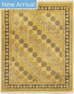 Solo Rugs Oushak M1182-391  Area Rug