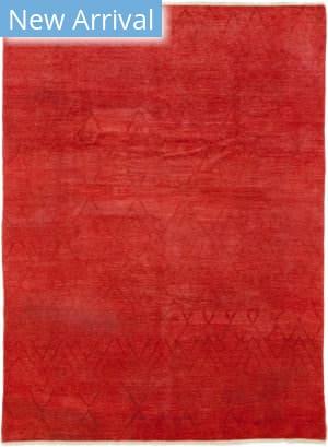 Solo Rugs Vibrance M1605-306  Area Rug