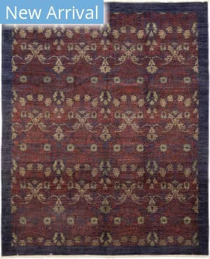 Solo Rugs Arts And Crafts M1701-77  Area Rug