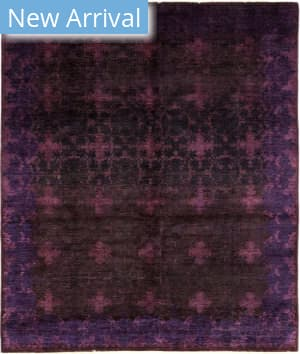 Solo Rugs Vibrance M1711-105  Area Rug