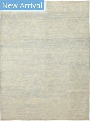 Solo Rugs Moroccan M1751-22  Area Rug