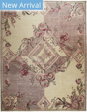 Solo Rugs Eclectic M1779-109  Area Rug