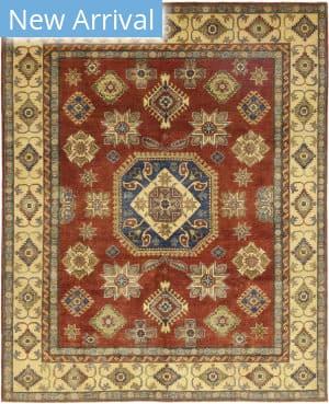 Solo Rugs Kazak M1831-157  Area Rug