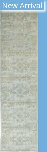 Solo Rugs Eclectic M1842-260  Area Rug