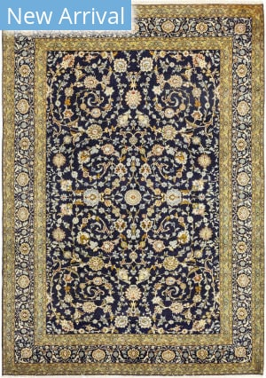 Solo Rugs Kashan M1848-248  Area Rug