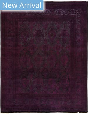Solo Rugs Vibrance M1868-20  Area Rug