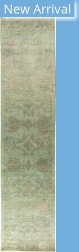 Solo Rugs Vibrance M1884-180  Area Rug