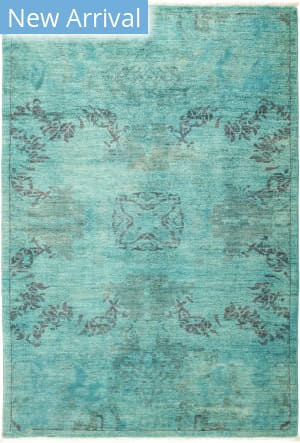 Solo Rugs Vibrance M1884-207  Area Rug