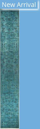 Solo Rugs Vibrance M1884-252  Area Rug