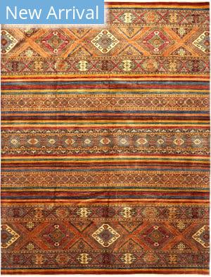 Solo Rugs Azeri M1889-288  Area Rug