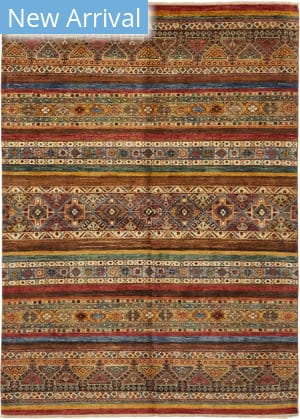 Solo Rugs Azeri M1889-303  Area Rug