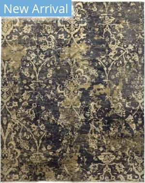 Solo Rugs Abstract M1889-59  Area Rug