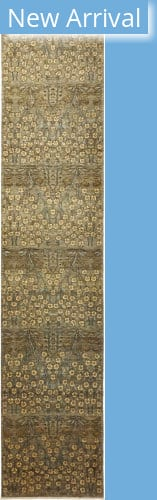 Solo Rugs Eclectic M1889-97  Area Rug