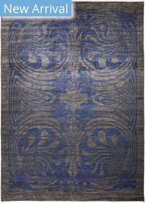 Solo Rugs Shalimar M1890-105  Area Rug
