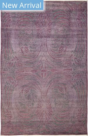 Solo Rugs Shalimar M1890-115  Area Rug