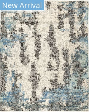Solo Rugs Abstract M1890-128  Area Rug
