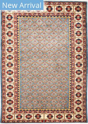 Solo Rugs Shirvan M1890-144  Area Rug