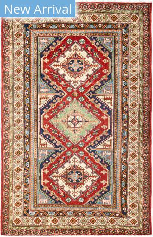 Solo Rugs Shirvan M1890-145  Area Rug