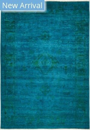 Solo Rugs Vibrance M1890-292  Area Rug