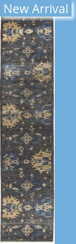 Solo Rugs Eclectic M1890-425  Area Rug