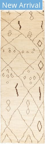 Solo Rugs Moroccan M1891-104  Area Rug