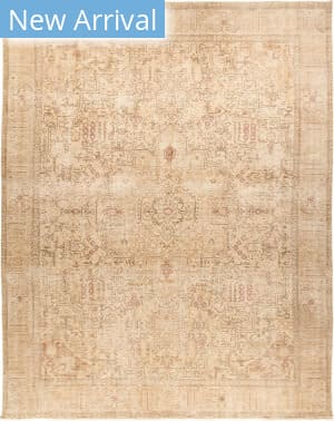 Solo Rugs Vintage M1891-315  Area Rug