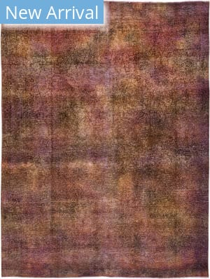 Solo Rugs Vintage M1891-364  Area Rug