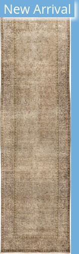 Solo Rugs Vintage M1891-376  Area Rug