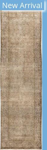 Solo Rugs Vintage M1891-376  Area Rug
