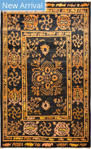 Solo Rugs Kaitag M1891-406  Area Rug