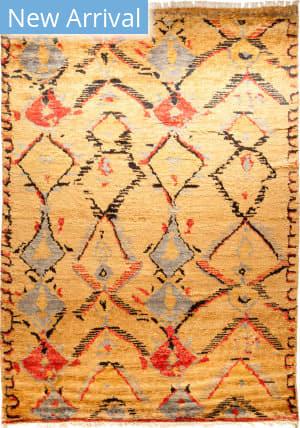 Solo Rugs Tullu M1891-422  Area Rug