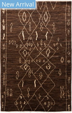 Solo Rugs Moroccan M1891-59  Area Rug