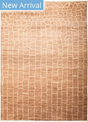 Solo Rugs Moroccan M1891-69 Browns Area Rug