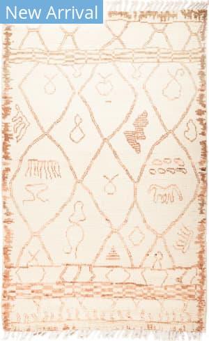 Solo Rugs Moroccan M1891-72  Area Rug