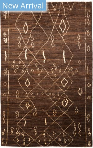 Solo Rugs Moroccan M1891-73  Area Rug