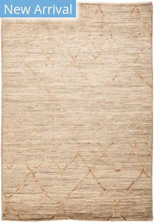 Solo Rugs Moroccan M1891-76 Browns Area Rug
