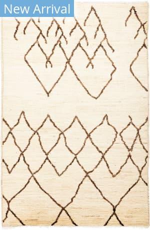 Solo Rugs Moroccan M1891-79 Earthtones Area Rug