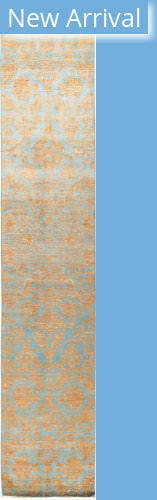 Solo Rugs Eclectic M1896-412  Area Rug
