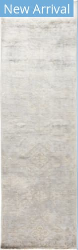 Solo Rugs Vibrance M1896-430 Greys Area Rug