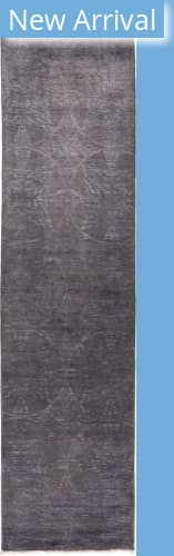 Solo Rugs Vibrance M1896-431 Greys Area Rug