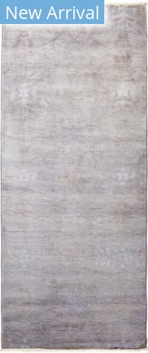 Solo Rugs Vibrance M1896-451 Purples Area Rug