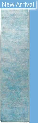 Solo Rugs Vibrance M1896-458 Blues Area Rug